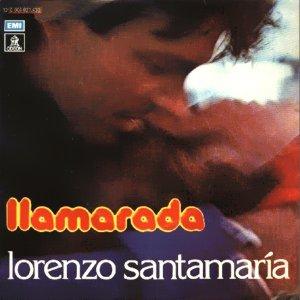 Santamaría, Lorenzo - Odeon (EMI)C 006-021.430