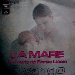 Dyango - Odeon (EMI)006-021431