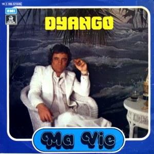 Dyango - Odeon (EMI)006-021646