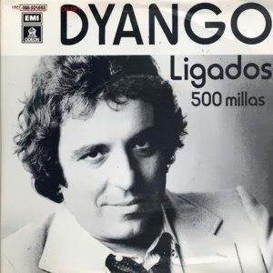 Dyango - Odeon (EMI)006-021682
