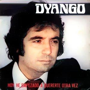 Dyango - Odeon (EMI)006-021763