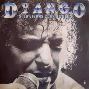 Dyango - Odeon (EMI)006-021816