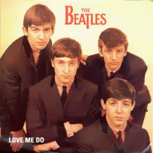 Beatles, The - Odeon (EMI)C 006-005.265