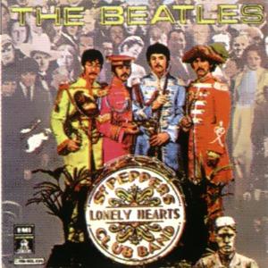 Beatles, The - Odeon (EMI)C 006-006.804