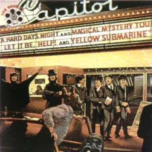 Beatles, The - Odeon (EMI)C 006-007.627
