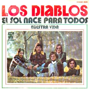 Diablos, Los - Odeon (EMI)C 006-21.295