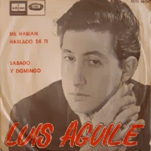 Aguilé, Luis - Odeon (EMI)DSOL 66.063