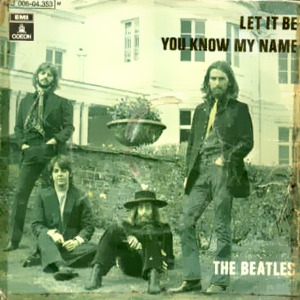 Beatles, The - Odeon (EMI)J 006-04.353