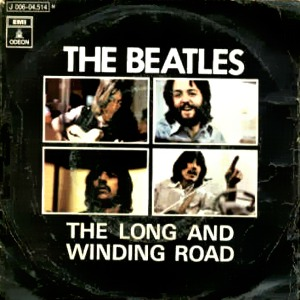 Beatles, The - Odeon (EMI)J 006-04.514