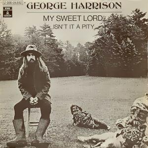 Harrison, George - Odeon (EMI)J 006-04.692