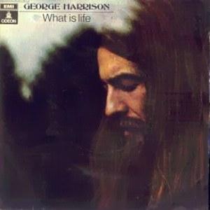 Harrison, George - Odeon (EMI)J 006-04.751