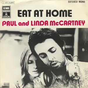 McCartney, Paul - Odeon (EMI)J 006-04.864