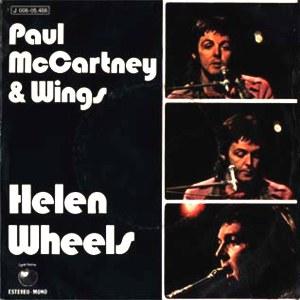 McCartney, Paul - Odeon (EMI)J 006-05.486
