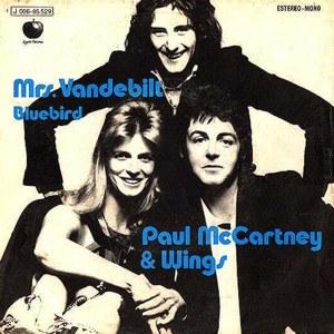 McCartney, Paul - Odeon (EMI)J 006-05.529