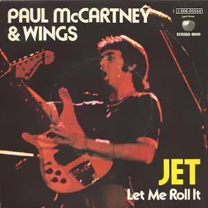 McCartney, Paul - Odeon (EMI)J 006-05.554
