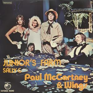 McCartney, Paul - Odeon (EMI)J 006-05.752