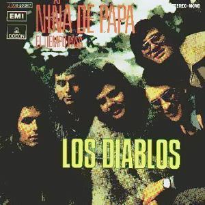 Diablos, Los - Odeon (EMI)J 006-20.947