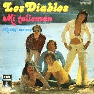 Diablos, Los - Odeon (EMI)J 006-21.005