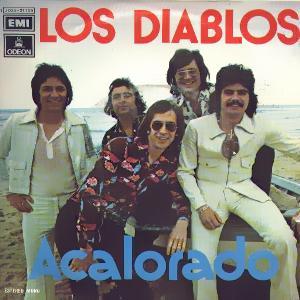 Diablos, Los - Odeon (EMI)J 006-21.109