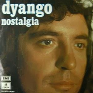 Dyango - Odeon (EMI)J 006-21.130