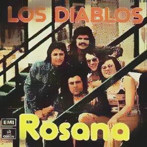 Diablos, Los - Odeon (EMI)J 006-21.174