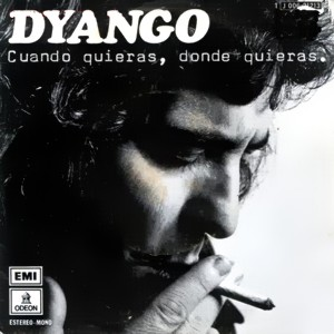 Dyango - Odeon (EMI)J 006-21.213