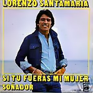 Santamaría, Lorenzo - Odeon (EMI)J 006-21.265