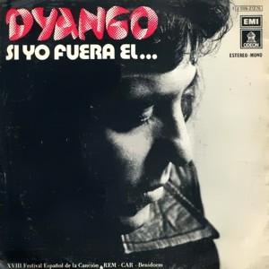 Dyango - Odeon (EMI)J 006-21.276