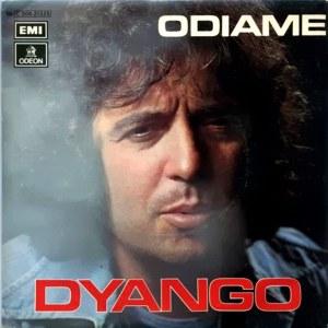 Dyango - Odeon (EMI)C 006-21.325