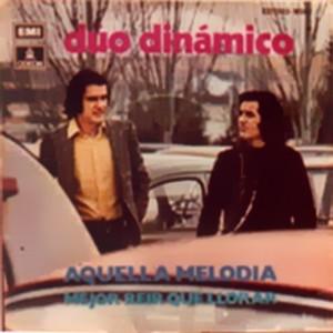 Dúo Dinámico - Odeon (EMI)J 006-93.397