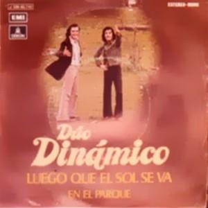 Dúo Dinámico - Odeon (EMI)J 006-93.740