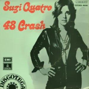 Suzi Quatro - Odeon (EMI)J 006-94.673