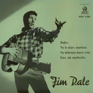 Dale, Jim - Odeon (EMI) BSOE 4.036