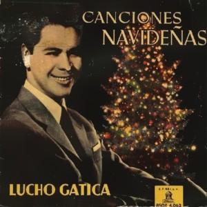 Gatica, Lucho - Odeon (EMI)BSOE 4.063