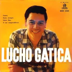 Gatica, Lucho - Odeon (EMI)BSOE 4.065