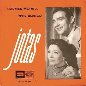 Blanco, Pepe - Odeon (EMI)DSOE 16.151