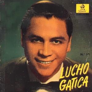 Gatica, Lucho - Odeon (EMI)DSOE 16.214