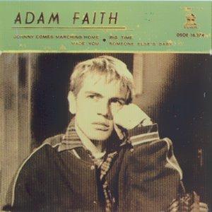 Faith, Adam - Odeon (EMI)DSOE 16.374