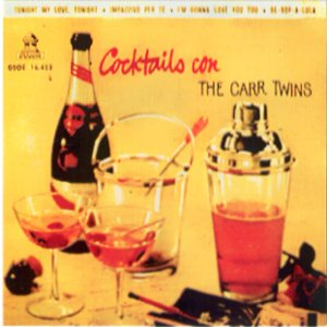 Carr Twins, The