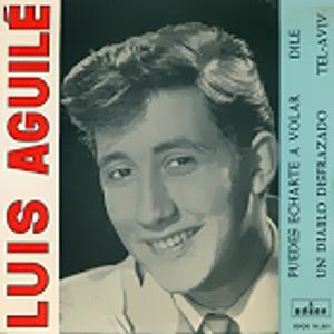 Aguilé, Luis - Odeon (EMI)DSOE 16.551