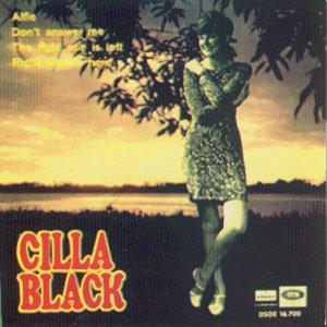 Black, Cilla