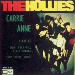 Hollies, The - Odeon (EMI)DSOE 16.720