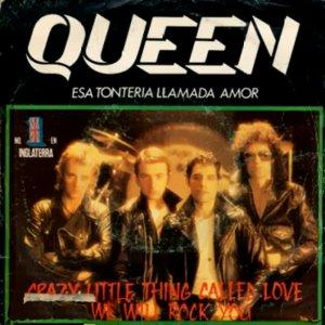 Queen - EMIC 006-063.317