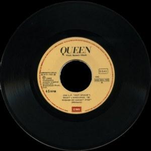 Queen - EMIC 006-064.788