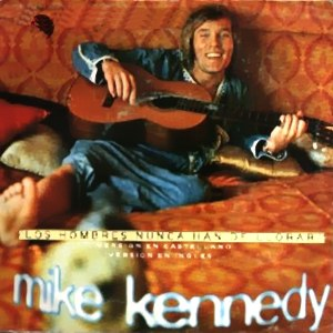 Kennedy, Mike