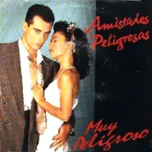 Amistades Peligrosas - EMI006-122531-7