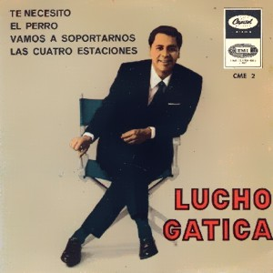 Gatica, Lucho