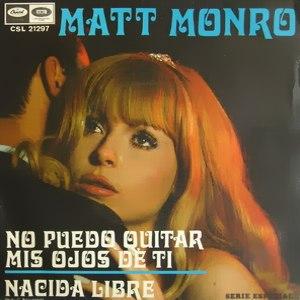 Monro, Matt