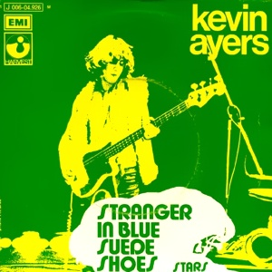 Ayers, Kevin