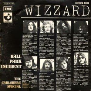 Wizzard